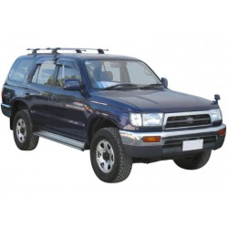 ROOF RACKS - TOYOTA HILUX SURF WITH FACTORY ROOF TRACKS