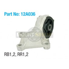 HONDA FRONT ENGINE MOUNT - 12A036