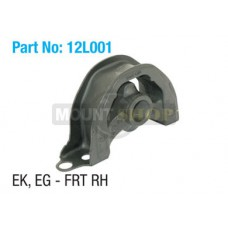 HONDA FRONT RH ENGINE MOUNT - 12L001
