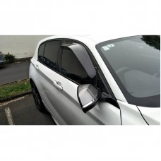 BMW 1 Series F20 - 2011 on - Weather Shield - Right Hand Side