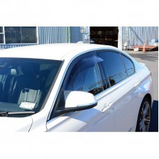 Weather Shield - BMW 3 Series - F30 Sedan - 2013 on