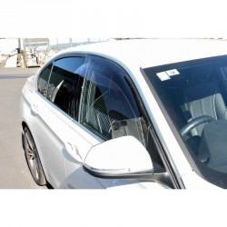 Weather Shield - BMW 3 Series - F30 Sedan - 2013 on - Right Hand