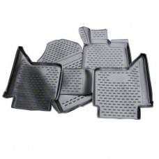 FORD RANGER 2011 ON- ALL WEATHER MATS