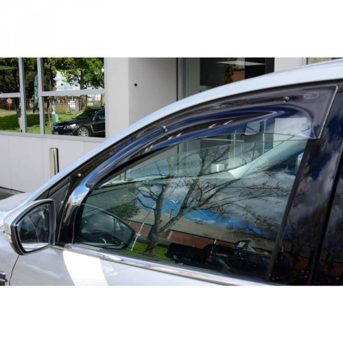 Weather Shield Ford Escape Zg 2013on Dark Tint