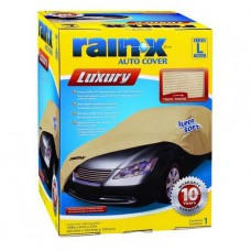 CAR COVER LARGE - RAIN-X LUXURY