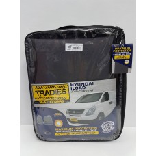 HYUNDAI ILOAD 2012 ON SEAT COVERS