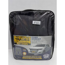 RANGER DUAL CAB AUGUST 2015 ONWARDS SEAT COVERS