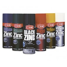 CRC BLACK ZINC AEROSOL 400ML
