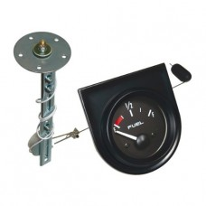 Trisco Electrical fuel Gauge & Tank Unit kit
