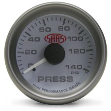 SAAS OIL PRESSURE GAUGE - ELECTRICAL - 52MM