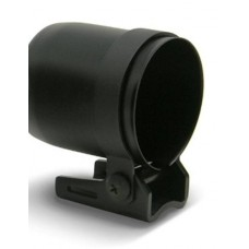 BLACK GAUGE MOUNTING POD