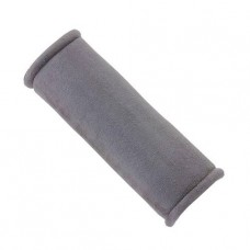Seat Belt Shoulder Pad - Grey