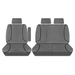 SEAT COVERS FORD TRANSIT 2015 ON-