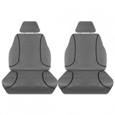 SEAT COVERS FORD RANGER SINGLE CAB 2012 ON-