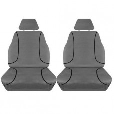 SEAT COVERS COLORADO SINGLE CAB 2012 ON-