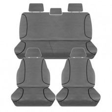 SEAT COVERS VW AMAROK DUAL CAB 2011 ON-