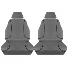 MAZDA BT50 SINGLE CAB 2012 ON CUSTOM FIT SEAT COVERS SINGLE ROW.