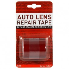 AUTO LENS REPAIR KIT - RED FOR BROKEN TAILLIGHT