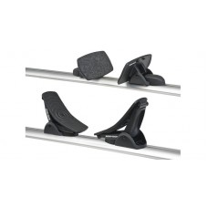 Nautic Kayak Carrier - Rear Loading