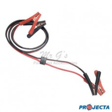 PROJECTA JUMPER CABLES - HANDY FOR THE CAR!