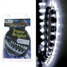 LED FLEXBLE STRIP 12V 1M WHITE