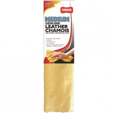 KENCO CHAMOIS GENUINE LEATHER 2.25sqft