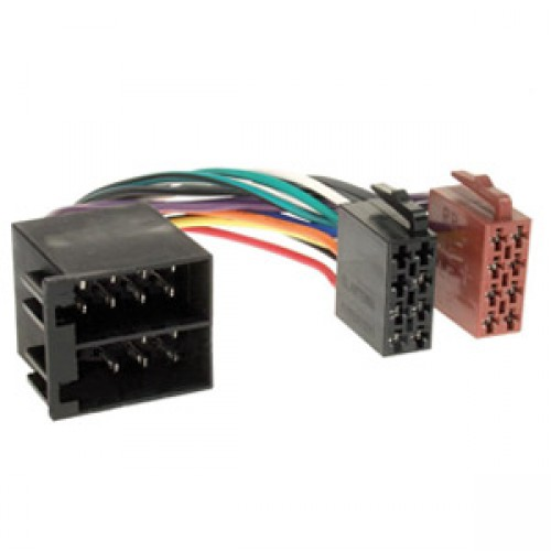 stereo wiring harness to iso holden rh mrgs co nz Truck Wiring Harness Dodge Wiring Harness