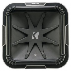 KICKER 15IN L7 Q-CLASS SUBWOOFER 2OHM 1200W