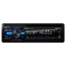 Clarion - Head Unit - USB / AUX-IN / SD / MP3 / WMA - WITH BUILT-IN BLUETOOTH