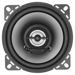 CLARION - 4IN COAXIAL SPEAKER 2-WAY 200W PAIR