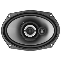 CLARION - 6x9IN MULTIAXIAL SPEAKER 3-WAY 400W PAIR