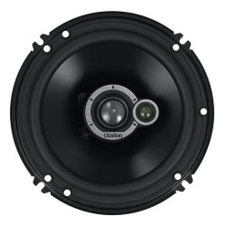 CLARION - 6.5IN MULTIAXIAL SPEAKER 3-WAY 370W PAIR