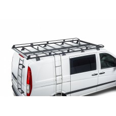 908-695R ROOF TRAY COMMERCIAL LOAD CARRIER - WELDED SERIES