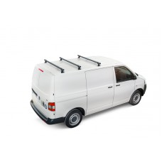TRADE RACKS FOR VW TRANSPORTER T5 2003 ON, 3 BARS 933-439+923-031