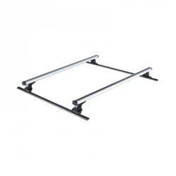 941-323 TRACKS FOR ROOF MOUNTED ROOF RACKS - 2M SET WITH RIVETS (TRACKS ONLY)