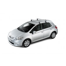 935-069 & 924-705ROOF RACKS - HOLDEN BARINA 4/5 DOOR 2003-2011 - CRUZ RACKS