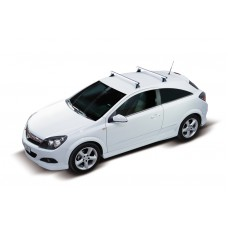 933-055 & 924-755 ROOF RACKS - CITROEN C5 SEDAN 2001-2008 - CRUZ RACKS