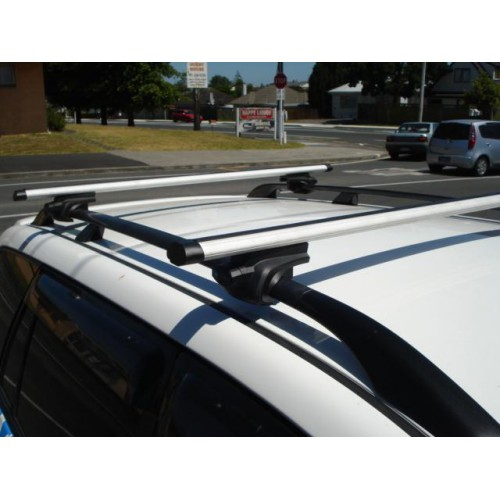 Activate Roof Racks For Side Rail Cars Activate Premium