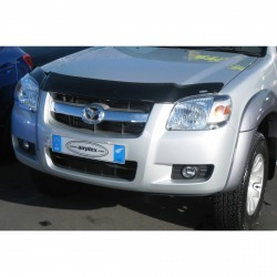 Bonnet Guard MAZDA BT50 2007-2011