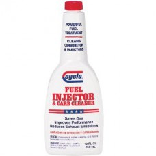 CYCLO FUEL INJECTOR CLEANER - 350ML