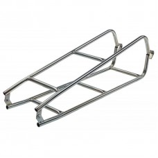941-051 LADDER - SIDE OF TRAY MOUNT - FOLDABLE - CRUZ