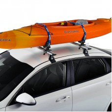 KAYAK CARRIER - ROOF RACK MOUNTED KAYAK CRADLE - CRUZ