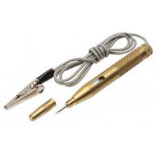 BRASS CIRCUIT TESTER - TEST EQUIPMENT