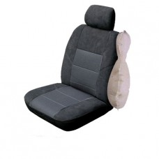 ESTEEM LOW BACK SEAT COVERS (AIRBAG) - PAIR