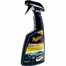 MEGUIARS - SUPREME SHINE PROTECTANT - 473ML