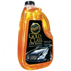 Meguiars Gold Class Car Wash Shampoo & Conditioner 1.8L