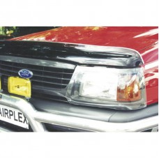 FORD Courier PD - Headlight Covers - 1996 to 98  - DARK TINT