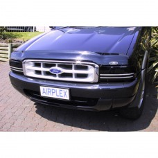 HEADLIGHT COVERS FORD COURIER 99-02 PE