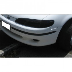 Headlight Covers - FORD Falcon (EF) - 1994 to 1995 - DARK TINT