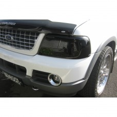 HEADLIGHT COVERS FORD EXPLORER 02 ON (UT-UX-UZ)
